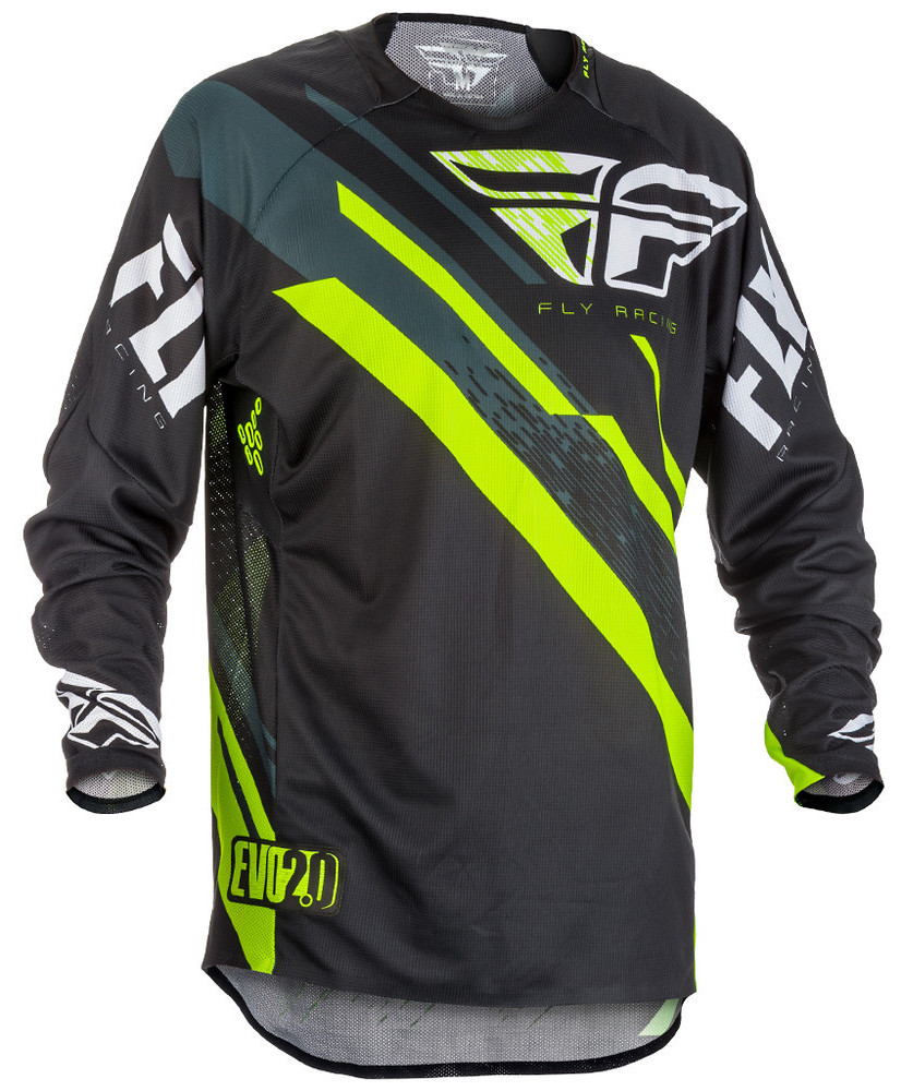 Fly Racing Evolution 2.0 Jersey Fly Racing Evolution 2.0