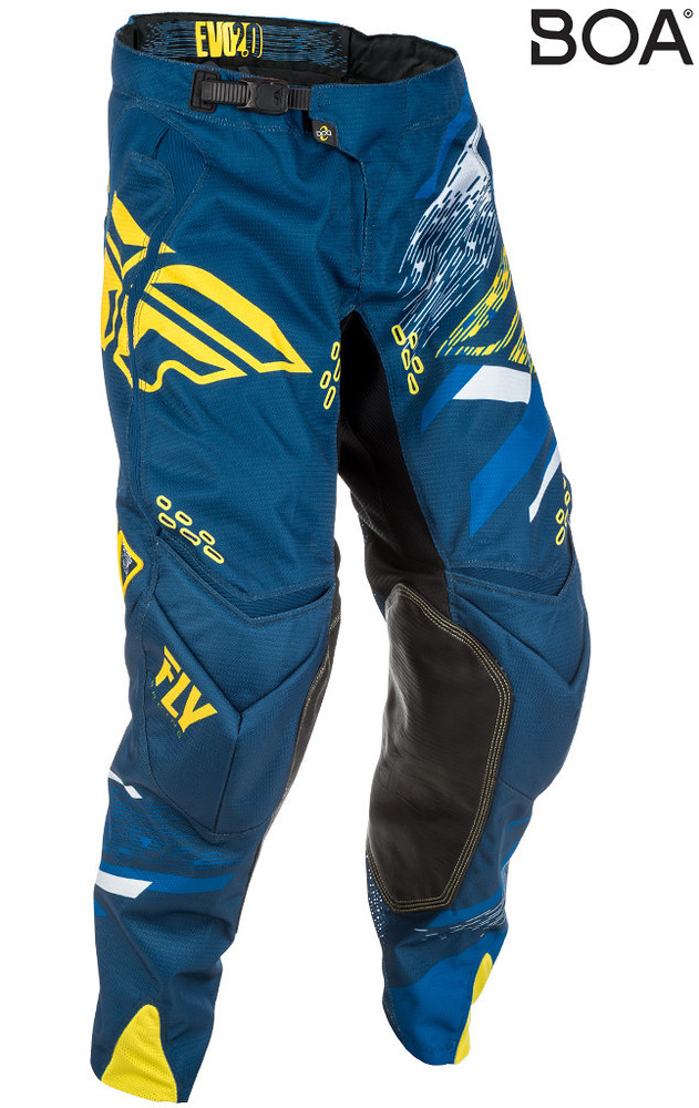 Fly Racing Evolution 2.0 Pants Fly Racing Evolution 2.0