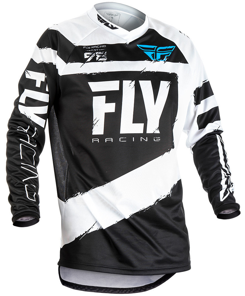 Fly Racing F-16 Jersey & Pant  Fly Racing F-16