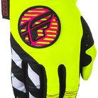 Fly Racing Women's Kinetic Gloves