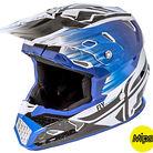 Fly Racing Toxin Resin Helmet