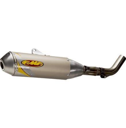 FMF Powercore 4 Slip-On Exhaust  FMF Powercore 4 Slip-On Exhaust
