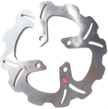 Braking W-FIX Brake Front Rotor