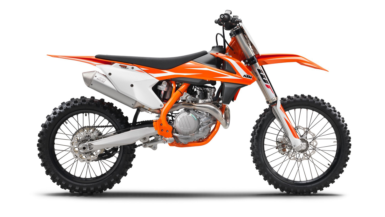 2018 ktm 450 sx f reviews comparisons specs. Black Bedroom Furniture Sets. Home Design Ideas
