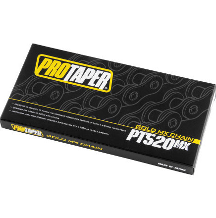 ProTaper 520 MX Chain  Pro Taper 520 MX Chain