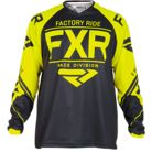 FXR Clutch Retro Jersey & Pant