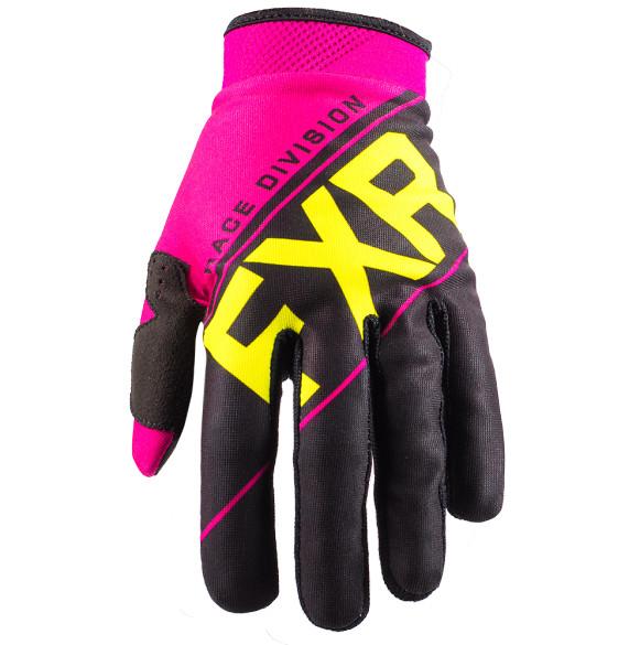 FXR Retro Pursuit Gloves FXR Retro Pursuit