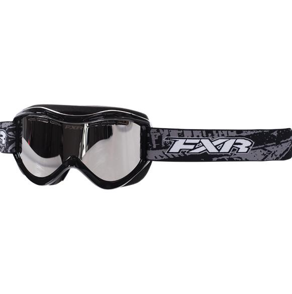 FXR Recruit Goggles  FXR Recruit