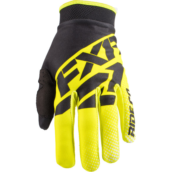 FXR Pursuit Gloves FXR Pursuit