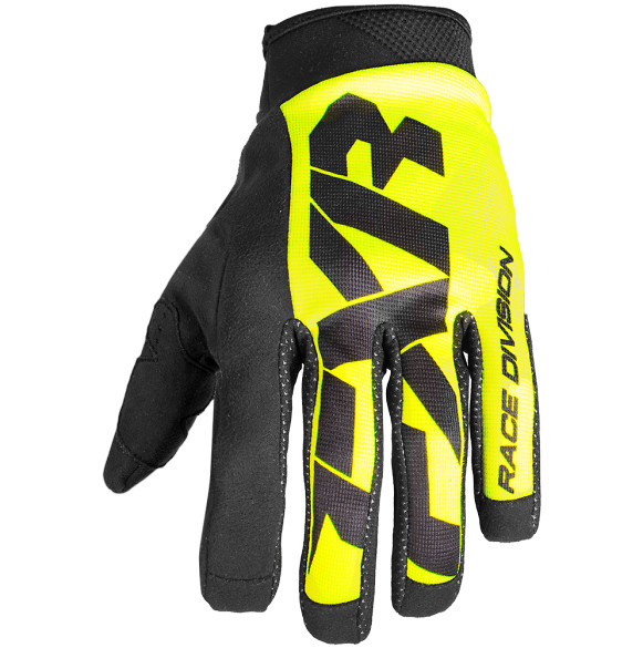 FXR Cold Cross Race Pursuit Gloves FXR Cold Cross Race Pursuit