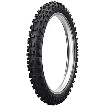 Dunlop Geomax MX3S Front Tire Dunlop Geomax MX3S