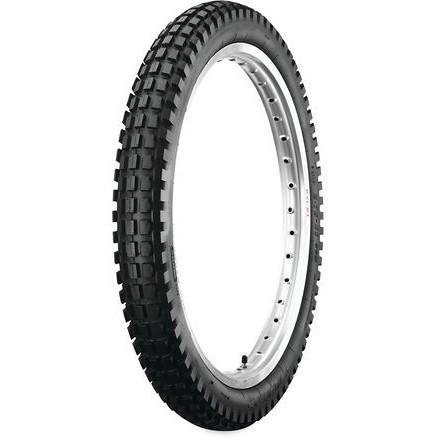 Dunlop D803GP Front Trials Tire Dunlop D803GP