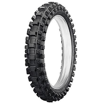 Dunlop Geomax MX3S Rear Tire Dunlop Geomax MX3S