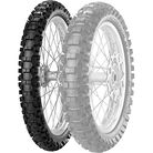 Pirelli Scorpion MX Mid Hard 554 Front Tire
