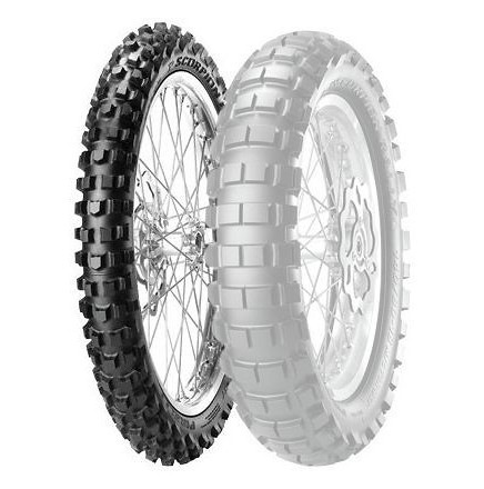 Pirelli Scorpion Rally Front Tire Pirelli Scorpion Rally