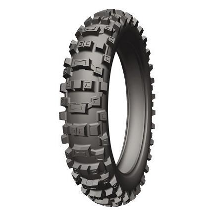 Michelin AC-10 Rear Tire Michelin AC-10