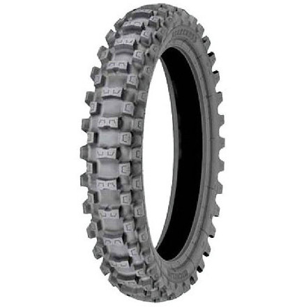 Michelin StarCross MH3 Rear Tire Michelin StarCross MH3