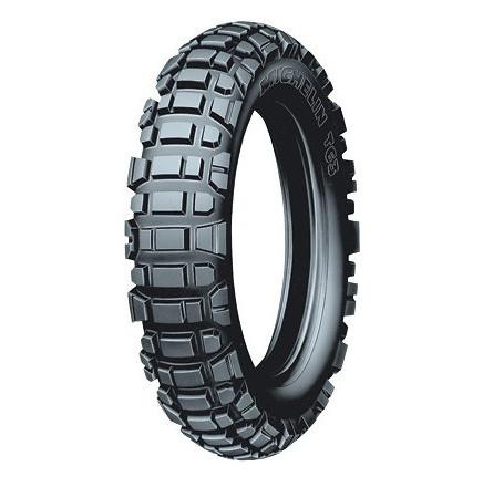Michelin T63 Rear Tire Michelin T63