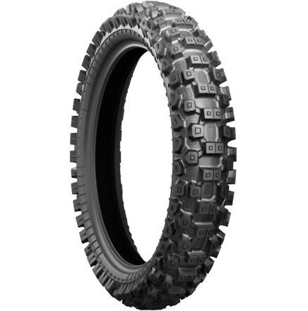 Bridgestone Battlecross X30 Rear Tire Bridgestone Battlecross X3