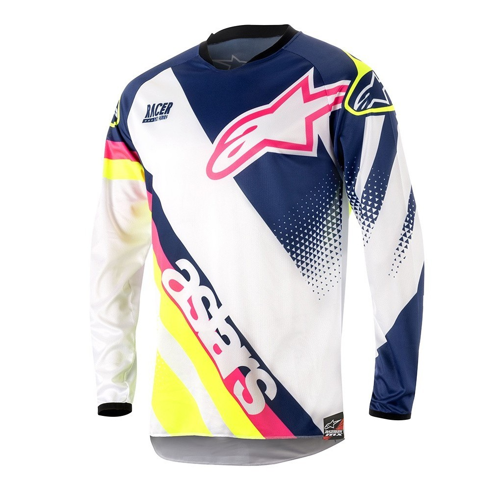 Alpinestars Racer Supermatic Jersey & Pant  Alpinestars Racer Supermatic