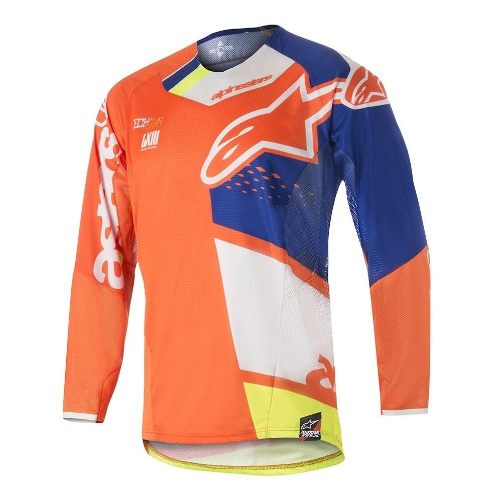 Alpinestars Techstar Factory.  C70 3761018 475 fr techstar factory jersey 1 2  C70 3721018 475 fr techstar factory pants 2 ... 58a97f4fe