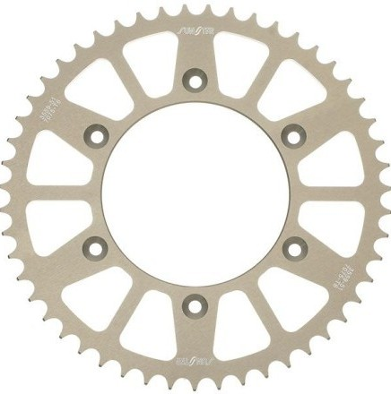 Sunstar Aluminum Rear Sprocket  Sunstar Aluminum Rear Sprocket