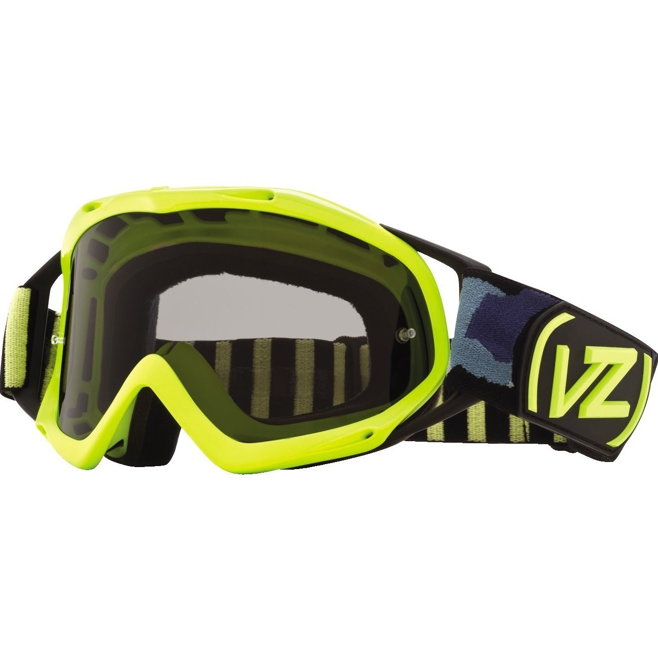 Von Zipper Bushwick XT Calicamo Goggles  Von Zipper Bushwick XT Calicamo