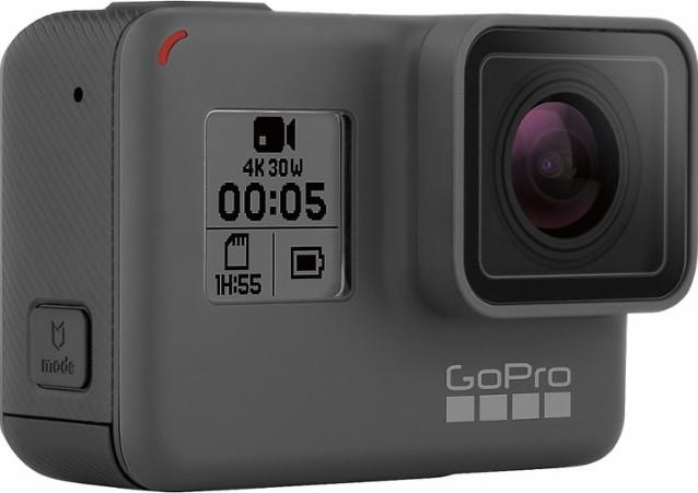 GoPro HERO5 Black Camera  GoPro HERO5 Black Camera
