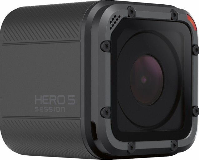 GoPro HERO5 Session Camera  GoPro HERO5 Session Camera