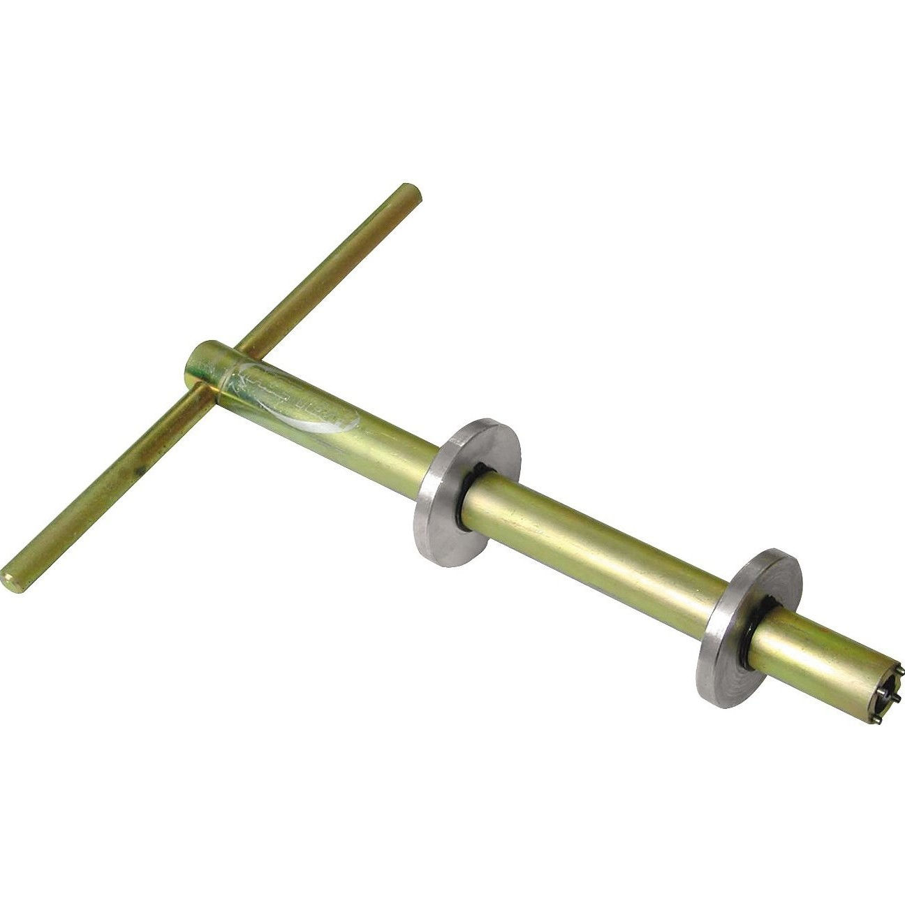 Race Tech T-Handle Shock Needle Tool