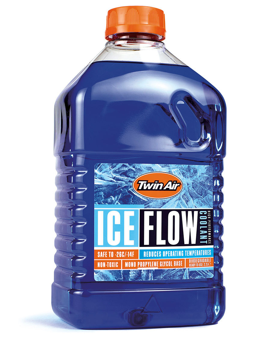Twin-Air-IceFlow-Coolant