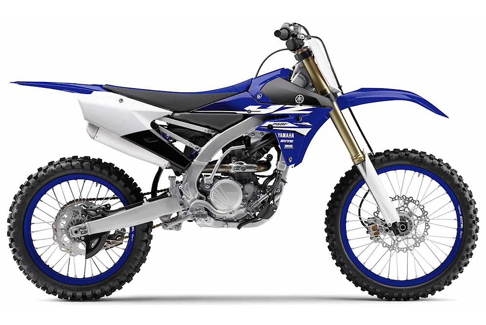 Magnificent 2018 Yamaha Yz250F Reviews Comparisons Specs Motocross Caraccident5 Cool Chair Designs And Ideas Caraccident5Info