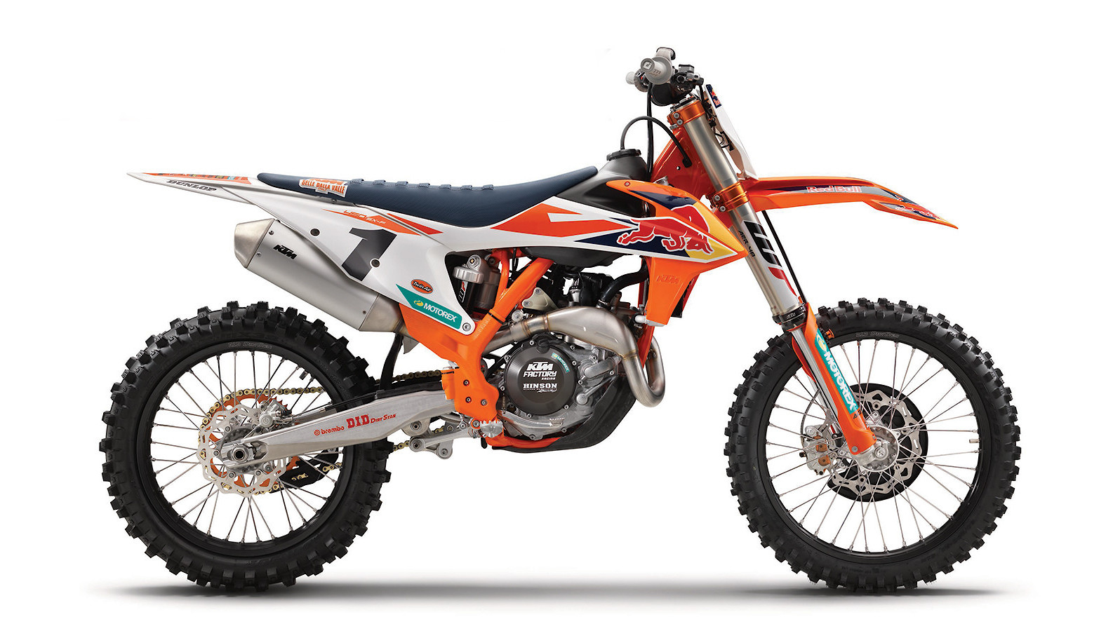 2018 KTM 450 SX-F Factory Edition  ktmproduct