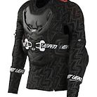 Leatt Body Protector 5.5 Junior Chest Protector