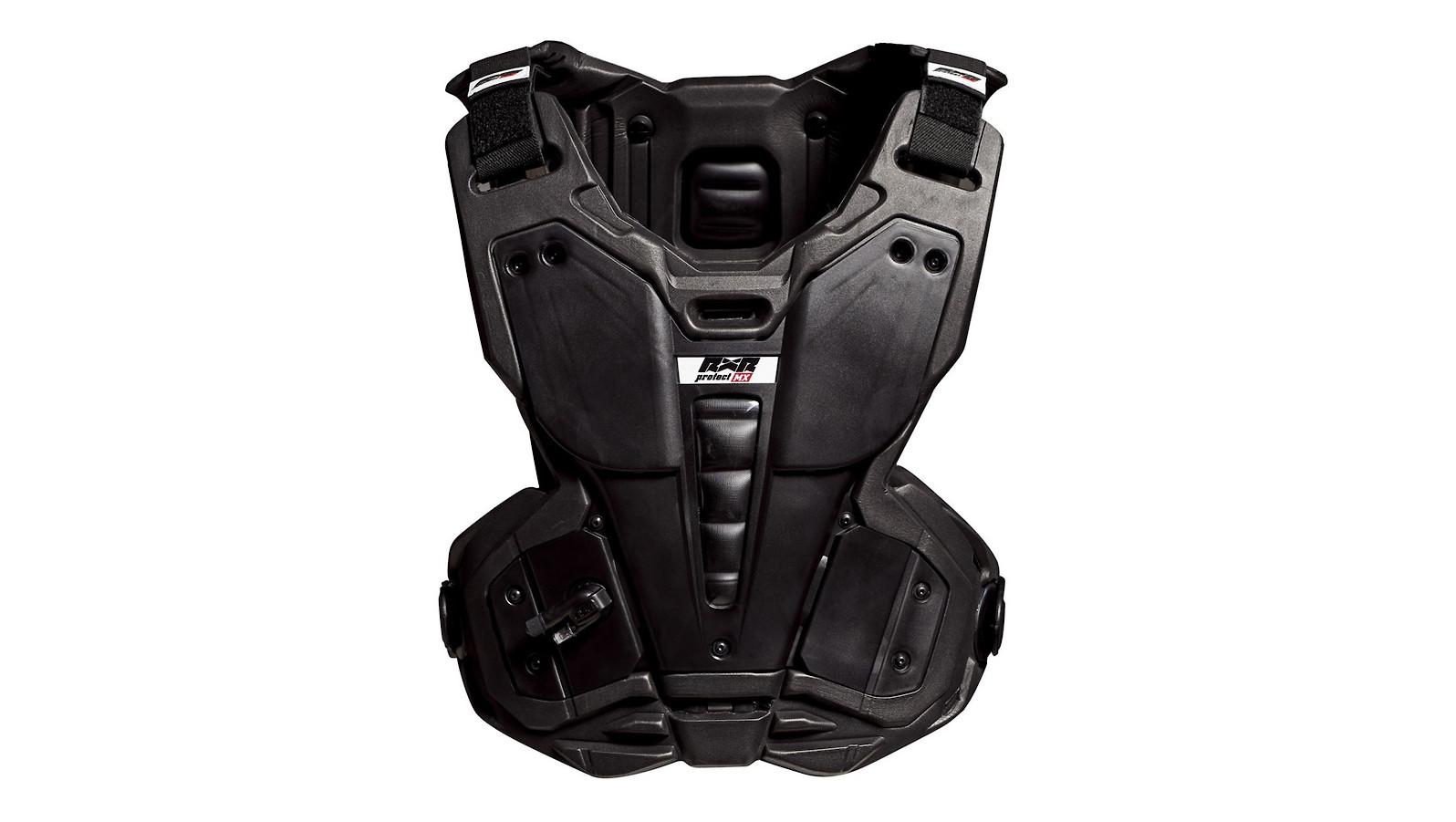 RXR Bullet Chest Protector - Reviews, Comparisons, Specs