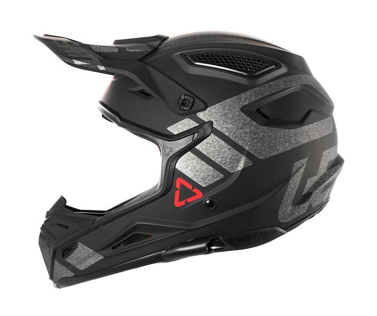 Helmet-GPX-4.5-V24-BlkBrushed-2018_1