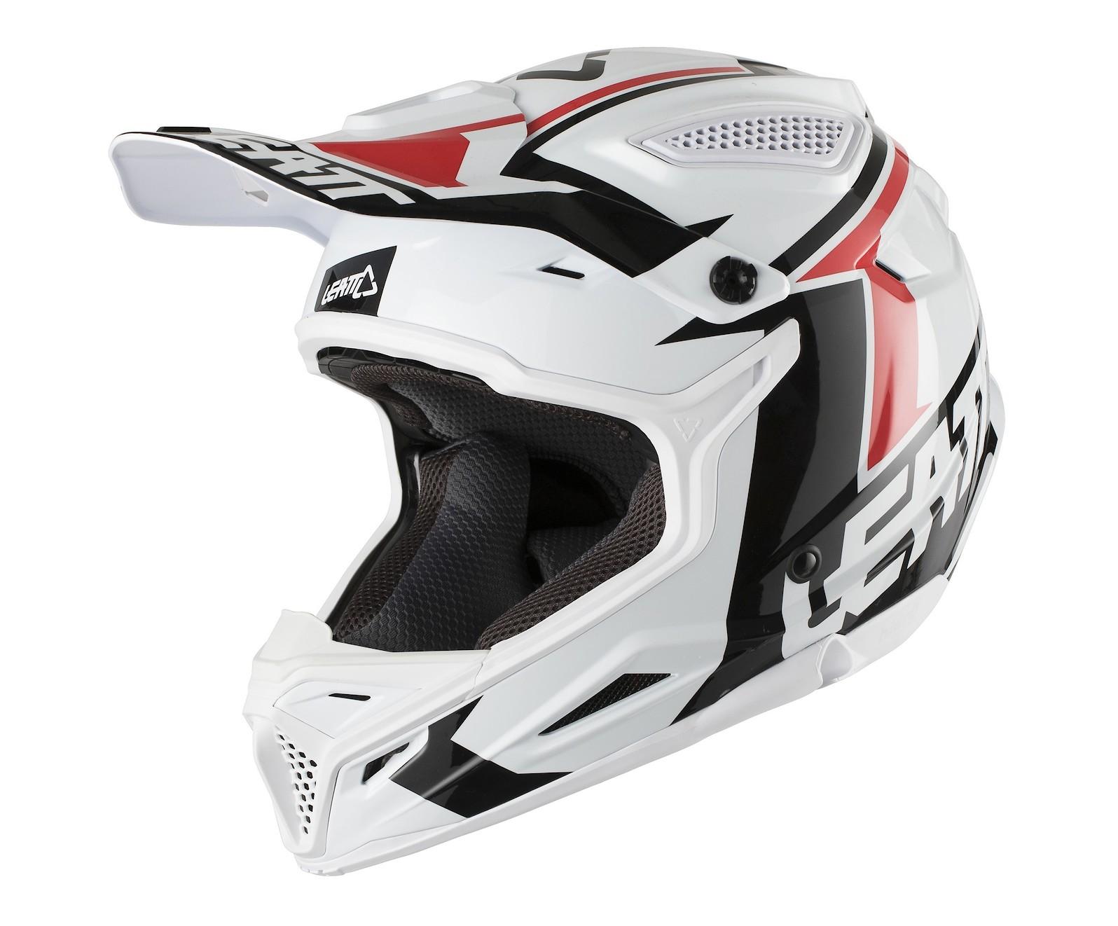 Helmet GPX 4.5 V20 WhtBlk 2018_3