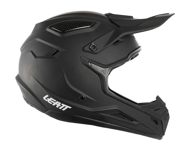 Helmet-GPX-4.5-Satin-Blk-2018_1