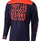 Troy Lee Designs GP Raceshop Jersey & Pant Combo