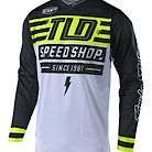 Troy Lee Designs GP Air Bolt Jersey & Pant Combo