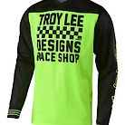 Troy Lee Designs GP Air Raceshop Jersey & Pant Combo