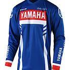 Troy Lee Designs GP Yamaha RS1 Jersey & Pant Combo