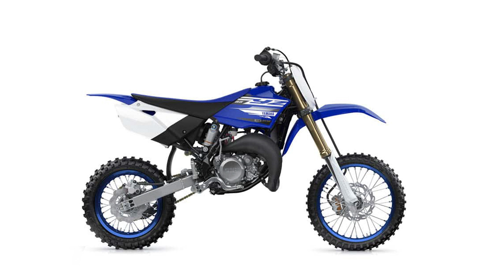 2019 yamaha yz85 reviews comparisons specs motocross. Black Bedroom Furniture Sets. Home Design Ideas