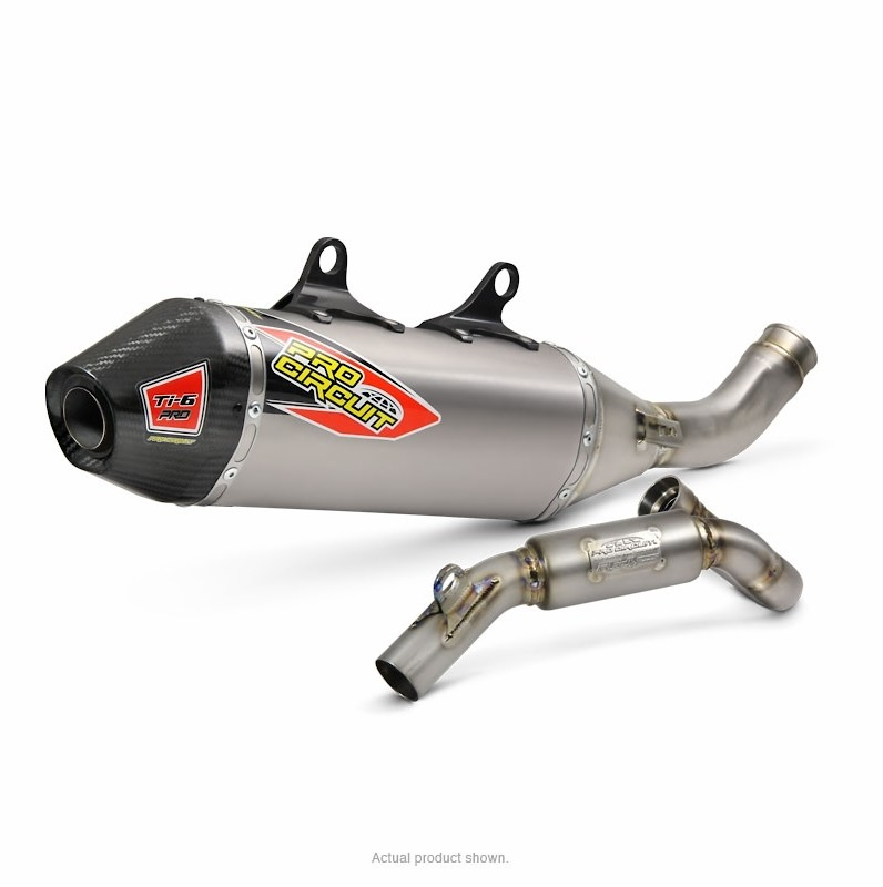 KTM/Husky Ti-6 Pro
