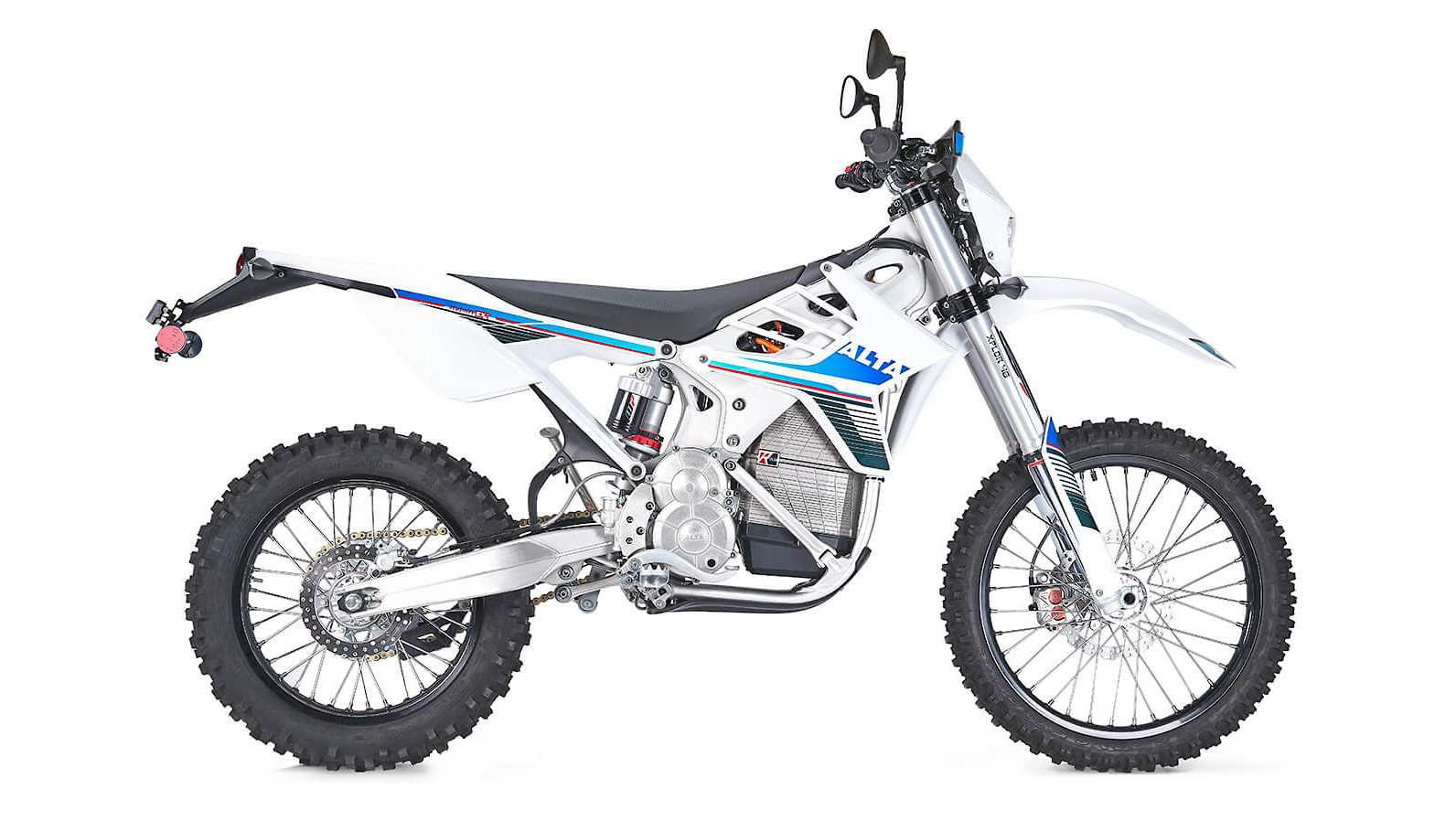 2019 Alta Motors Redshift EXR  altaexrproduct