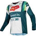 Fox Racing 360 Jersey & Pant Combo
