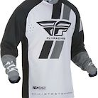 Fly Racing Evolution DST Jersey & Pant Combo