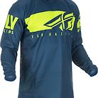 Fly Racing Kinetic Shield Jersey & Pant Combo
