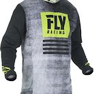 Fly Racing Kinetic Noiz Jersey & Pant Combo