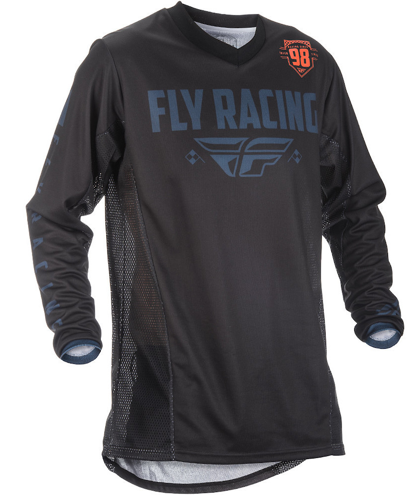 Fly Racing Patrol